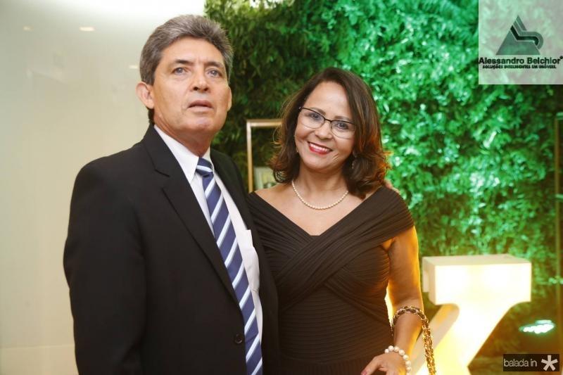Nino e Ivanildes Menezes