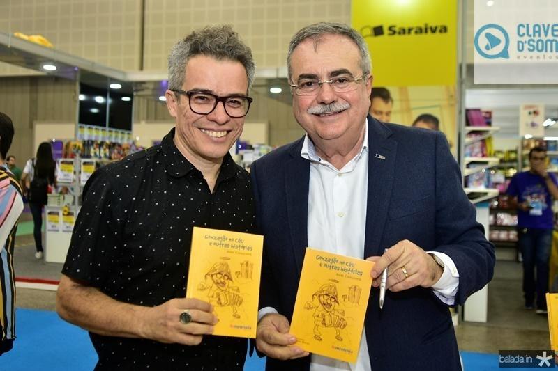Fabiano Piuba, Assis Cavalcante