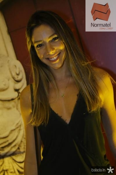 Priscila Afio