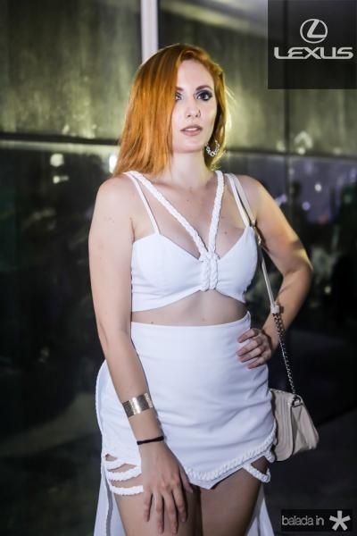Priscila Benevides