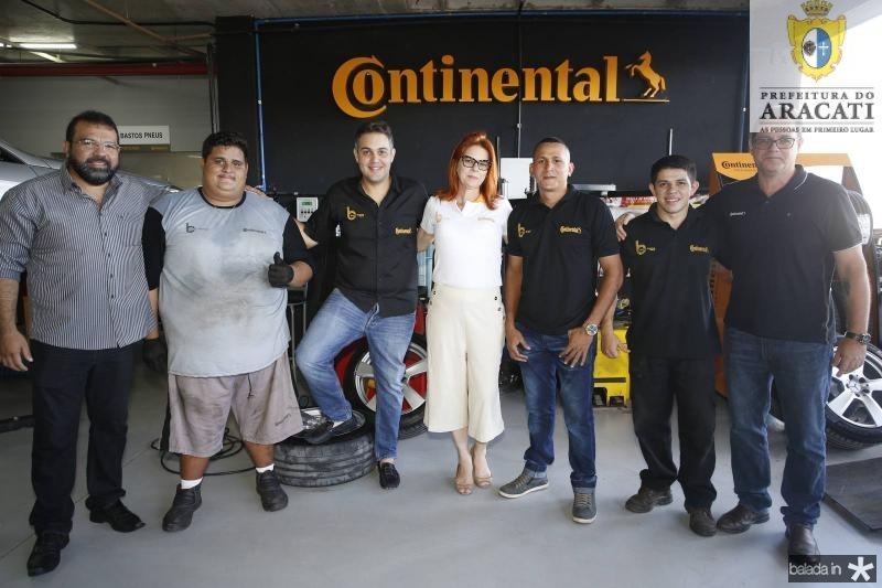 Equipe Continental