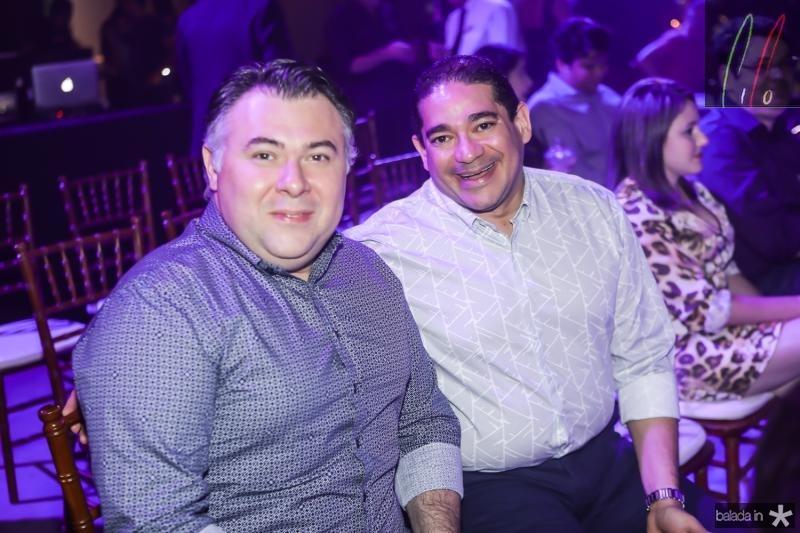 Andre Monte e Alexandre Pita