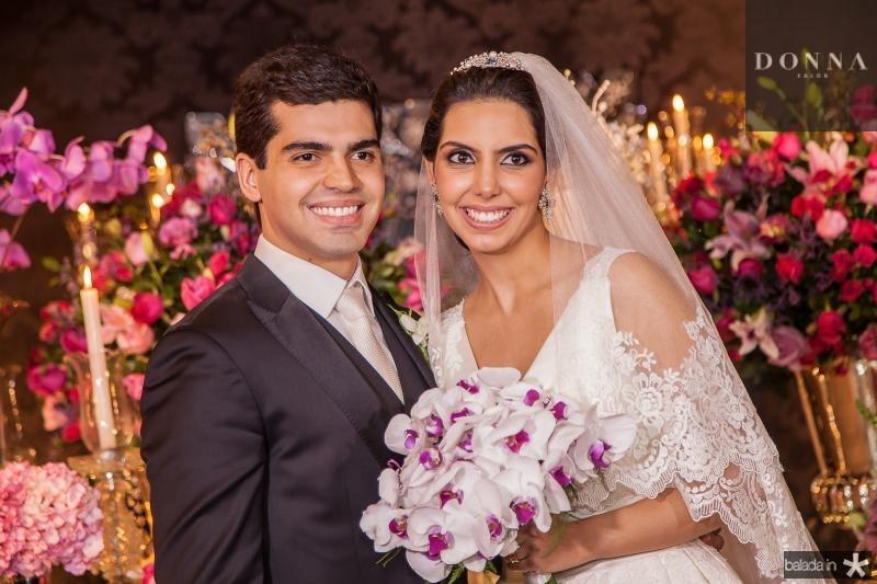 Pedro e Carla Garcia