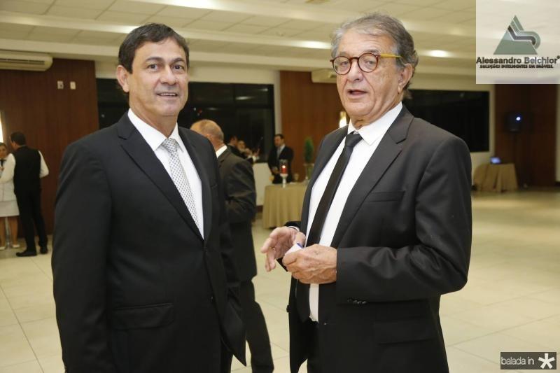 Bretis de Castro e Arialdo Pinho 2