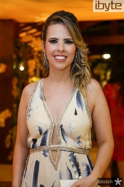 Aline Ferreira Gomes