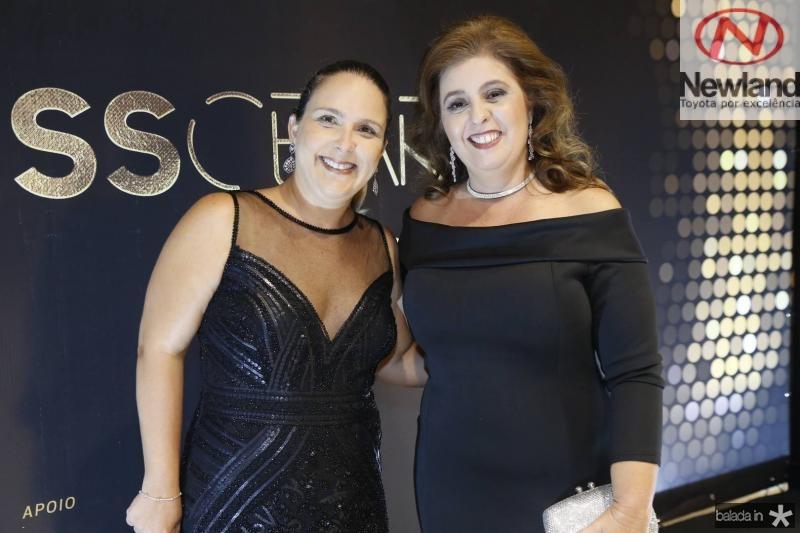 Luciana Melo e Valeria Mannarino 2