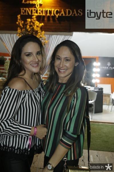 Natalia Marques e Larissa Coelho 3