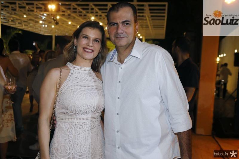 Sofia e Alexandre Sales