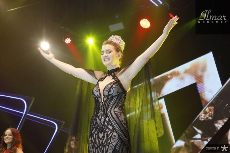 Miss Ceara 2018 Teresa Santos 2