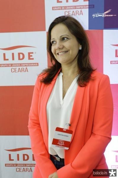 Cristina Boris