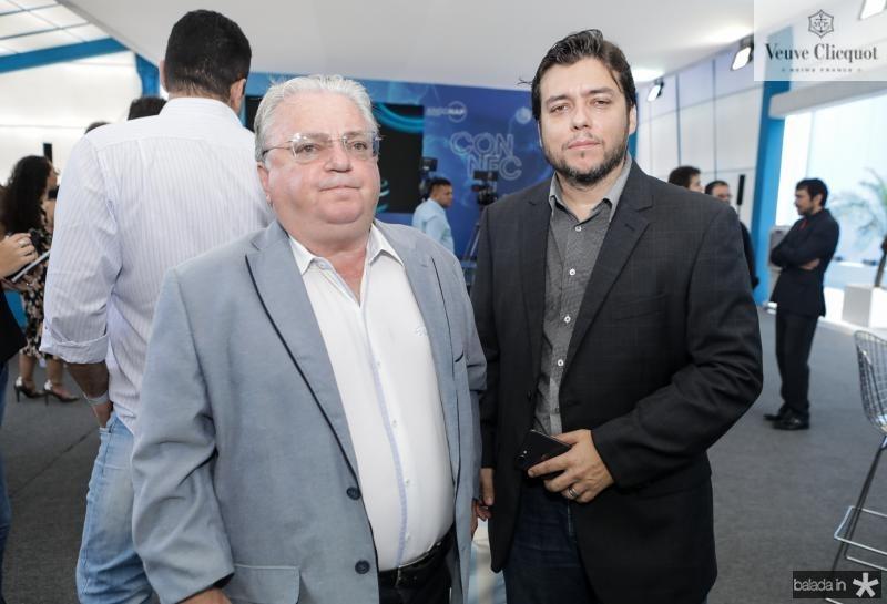 Adriano e Artur Dallolio