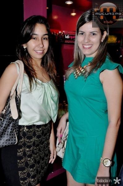 Kercia Cardoso e Giovana Barros (2)
