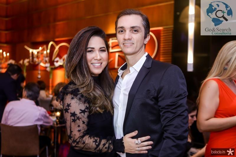 Carol e Marcelo Marfrutas