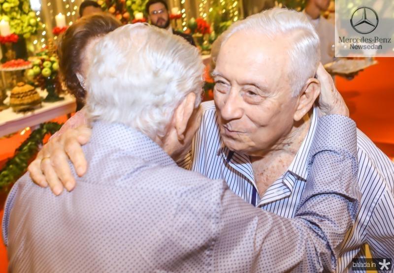 Humberto e Adauto Bezerra