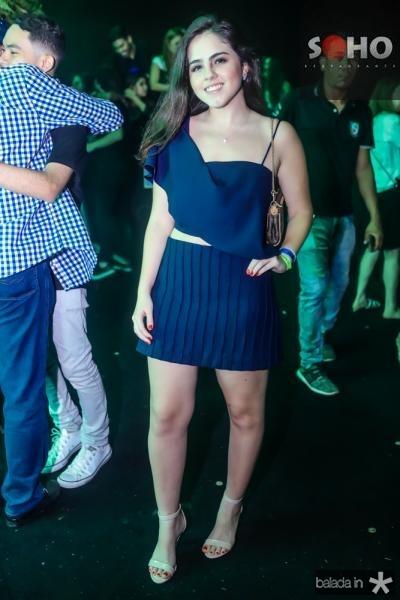 Lara Idelfonso