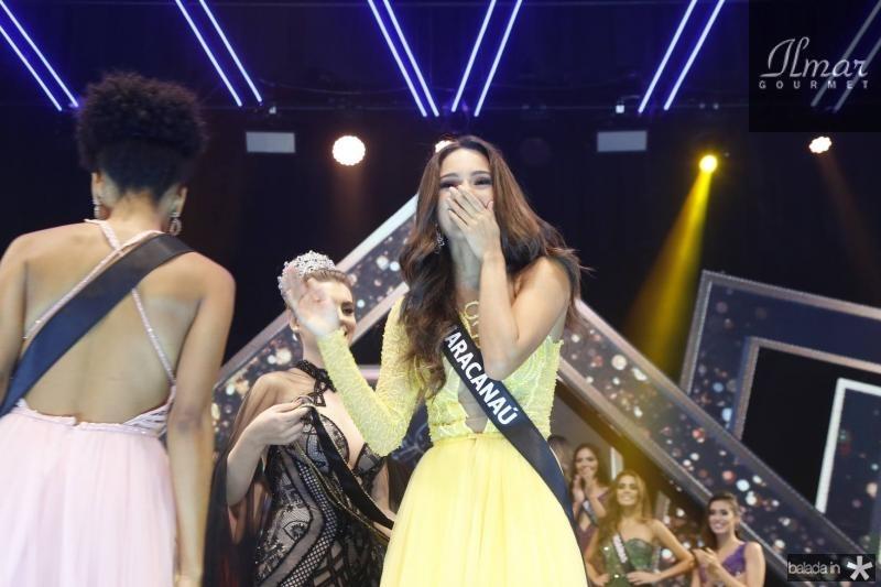 Miss Maracanau 1º Lugar