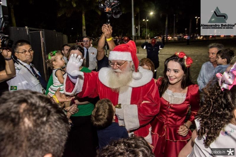 Natal Iguatemi (