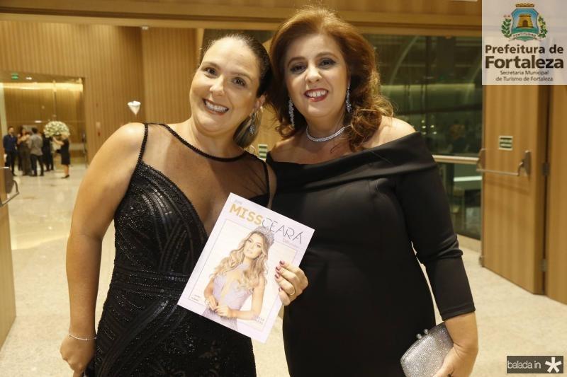 Luciana Melo e Valeria Mannarino 1