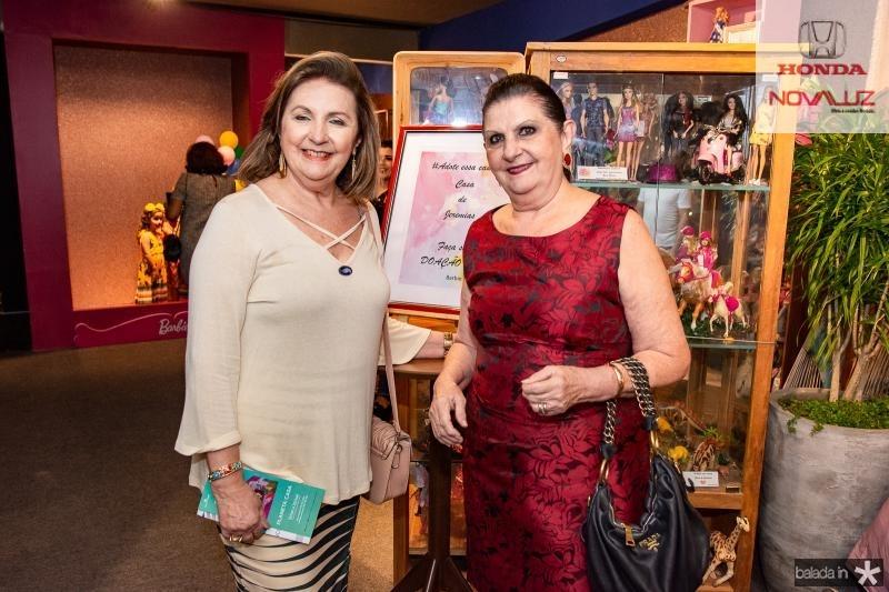 Ana Maria e Vera Belchior