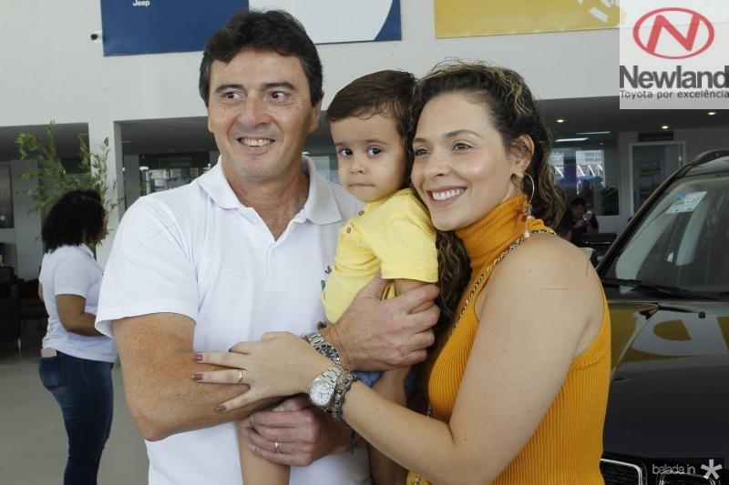 Luiz, Joao Pedro e Gabriela Teixeira 3