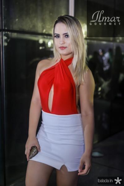Cleidiane Lino