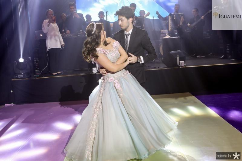Juliana e Guilherme Jaco