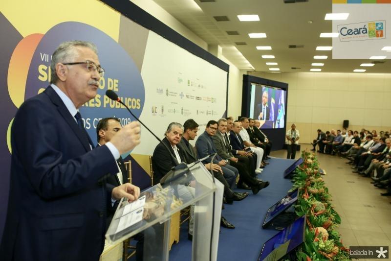 Seminario prefeitos 2019 (