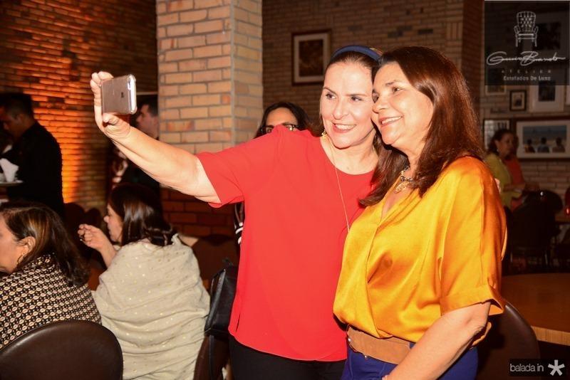 Noite Solidaria, Instituto Beatriz e Lauro Fiuza (