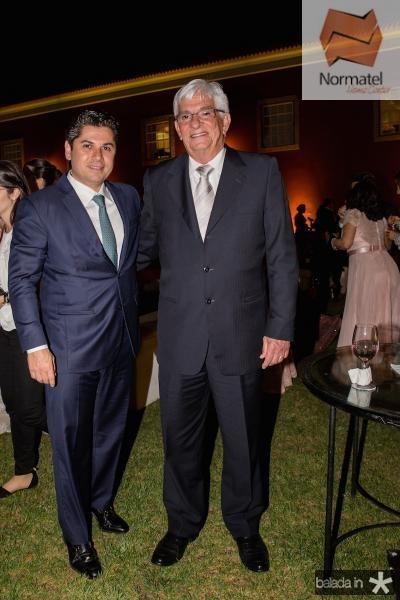 Pompeu Vasconcelos e Assis Machado