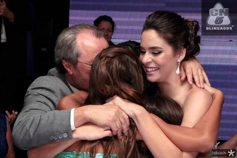 Abraço em Familia