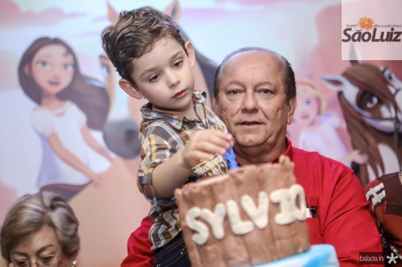 Sylvio e Rafael Leal