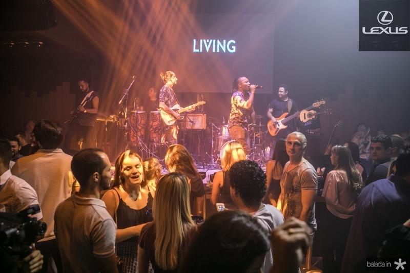 Living (