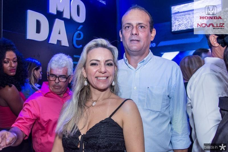Erica e Epitacio Oliveira