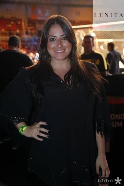 Ingrid Melo