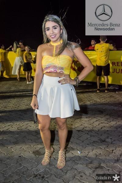 Ingrid Almeida