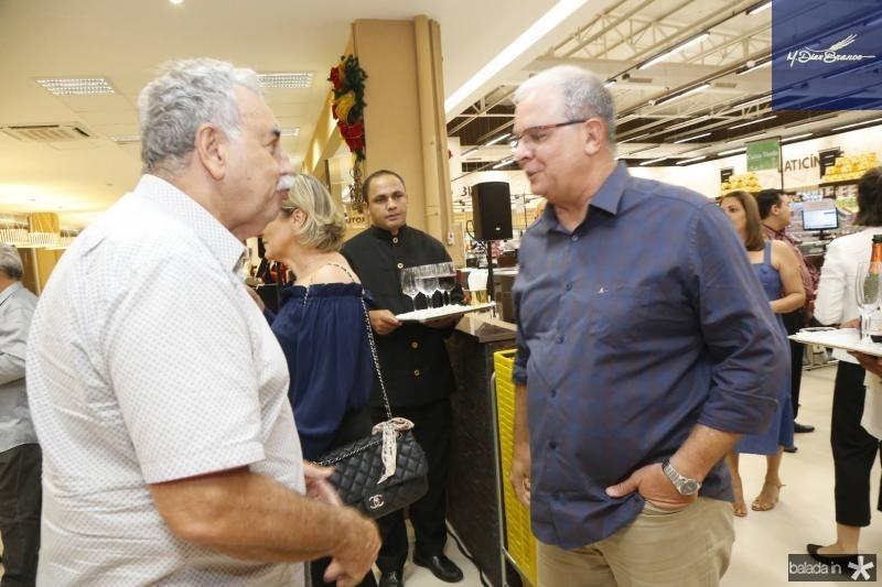 Cesar Roma e Fernando Ramalho 1