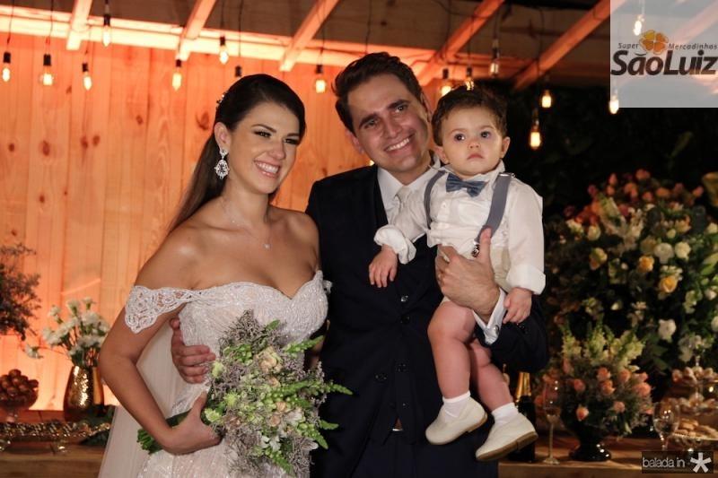 Casamento Mariana e Dirceu (