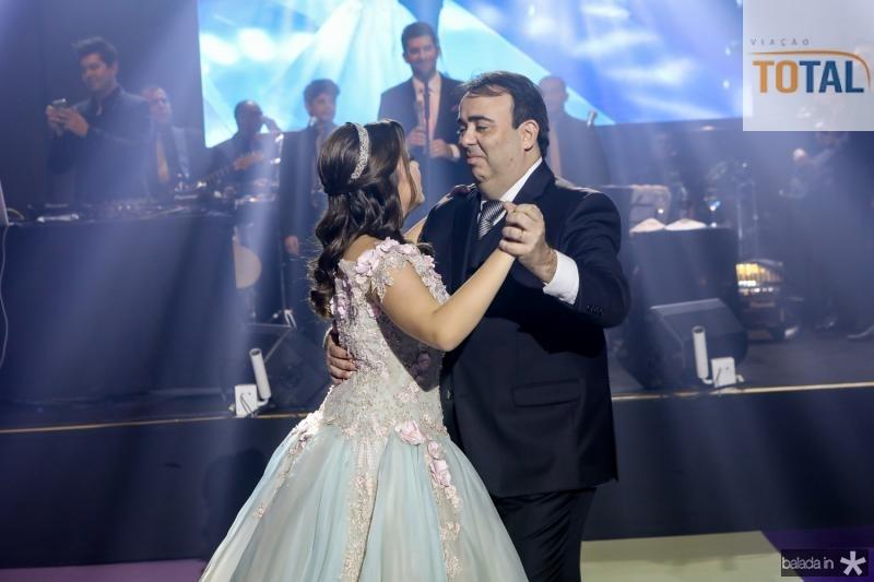 Juliana e Joao Claudio Jaco
