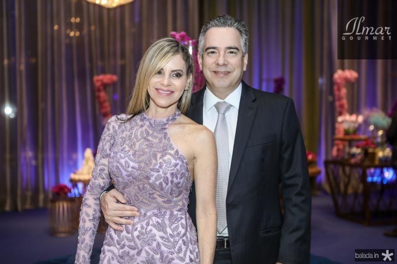 Sandra Rocha e Rocha Neto