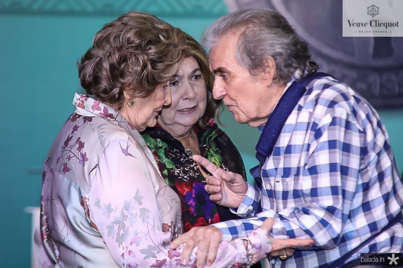 Iramir e Nadia Sa Cavalcante, Lucio Brasileiro