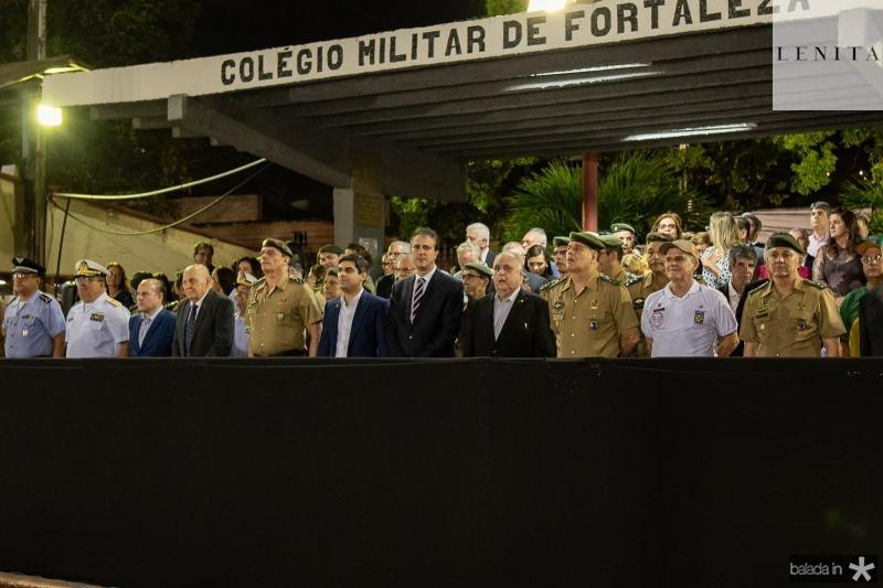 Centenario do Colegio Militar de Fortaleza (
