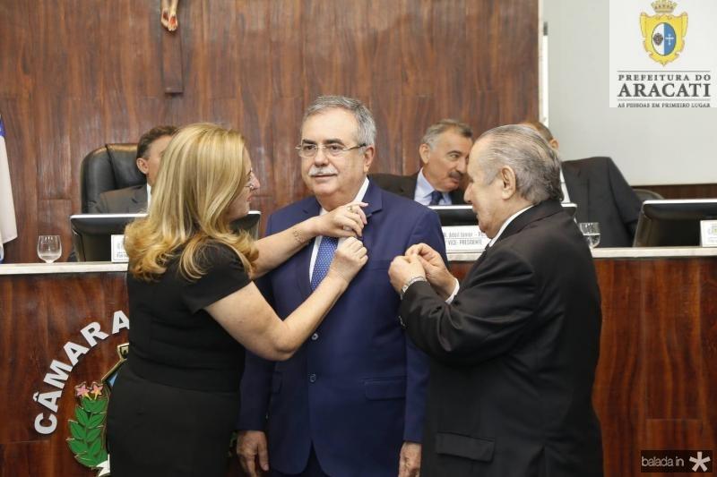 Z Medalha Boticario Ferreira