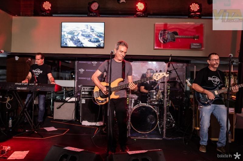 Hard Rock Inaugura Concept Store (