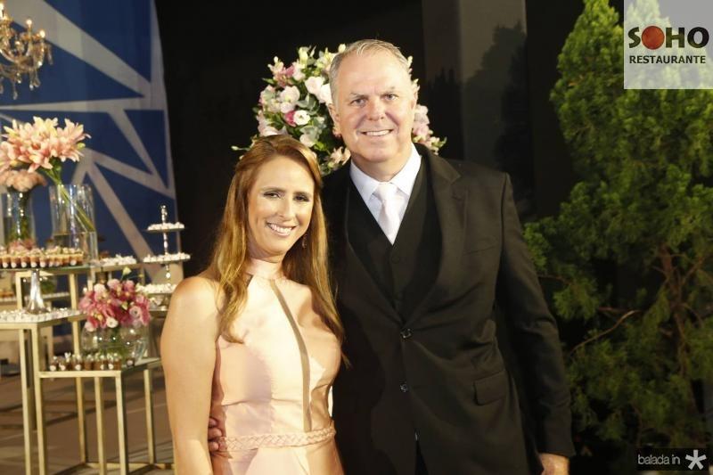 Gabrielle e Charles Dal Belo 2