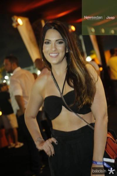 Daniela Oliveira 2