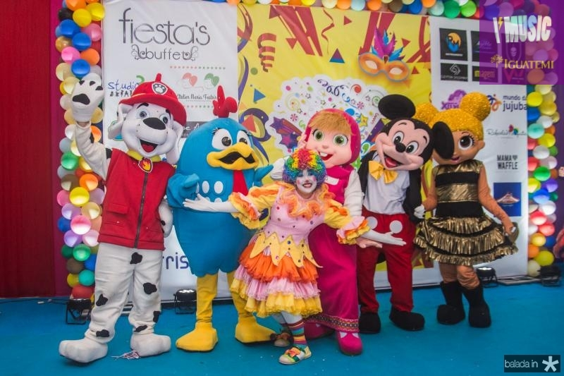 Fiesta S Fantasy (