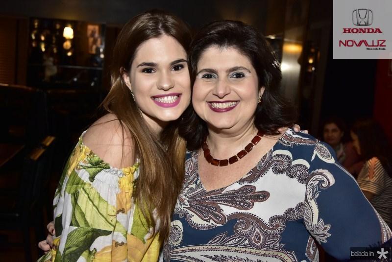 Mariana e Isabel Ciasca