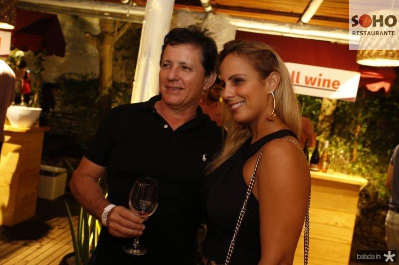 Joao Jose e Suzana Rodrigues 1