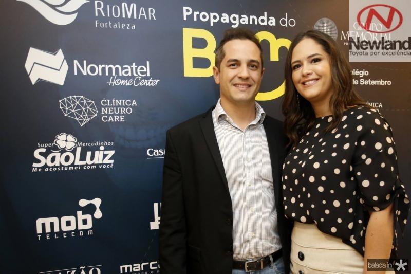 Diego Braga e Priscila Fiuza 2