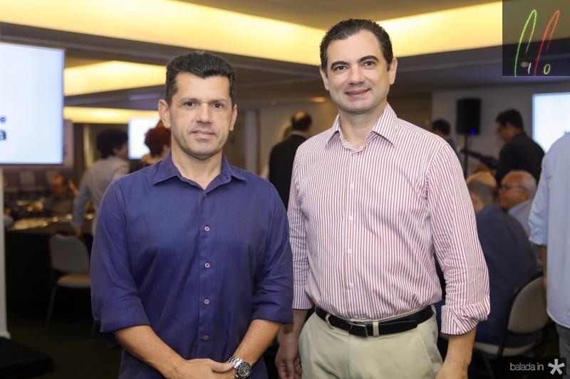 Erick Vasconcelos e Valternilo